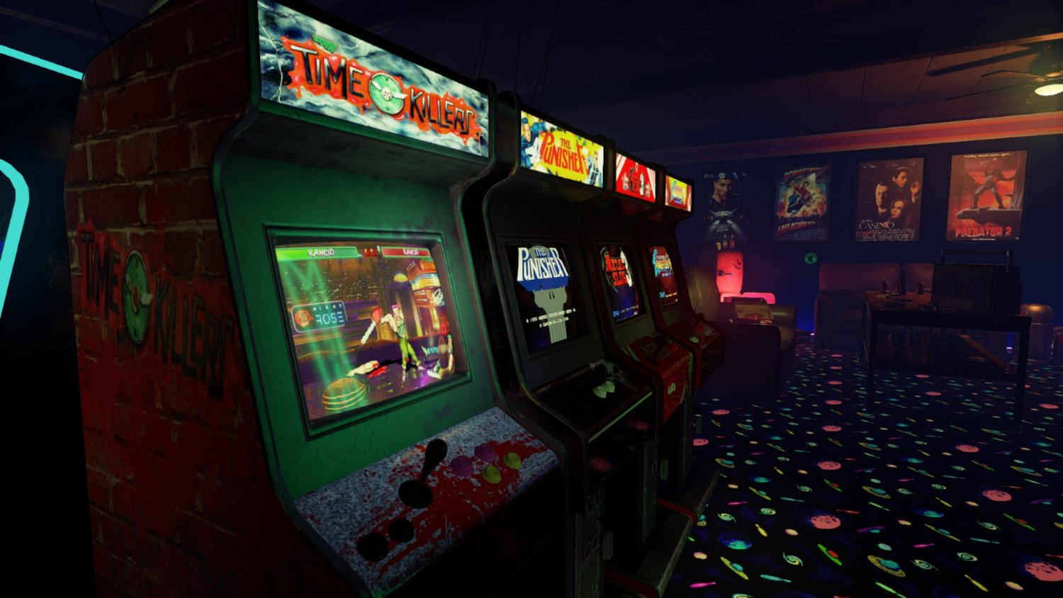 Growing Up Geek I Spent The Early 90s As An Arcade Rat