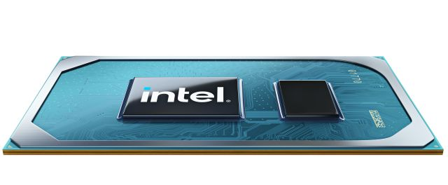 11th Gen Intel Core mobile processors,